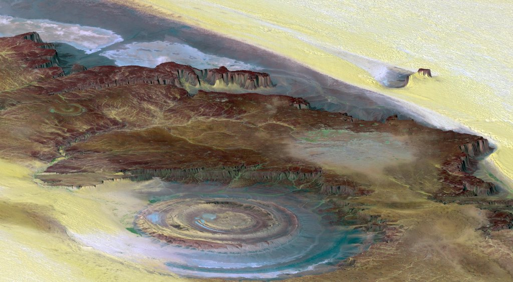 The Richat Structure