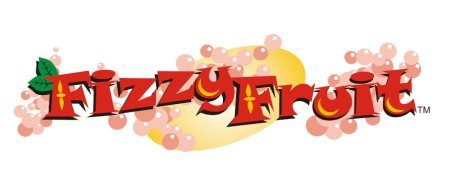 Fizzy Fruit Logo