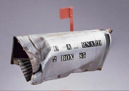 The $83,000 mailbox