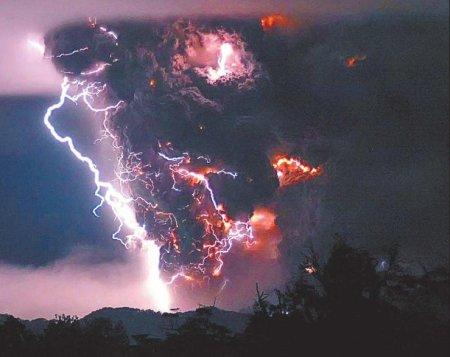 Dirty Lightning