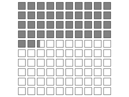 decimal-time-segments