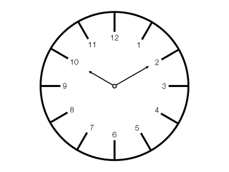 normal-time-clock