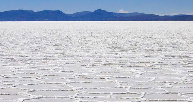 Salt flats and giant space mirrors | MrReid.org