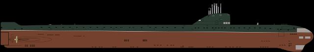 november-class-submarine