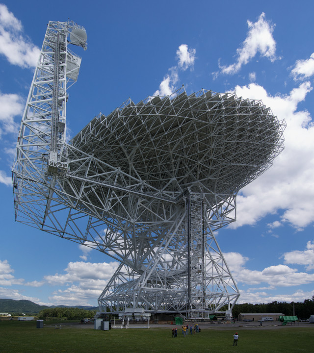 green-bank-telescope