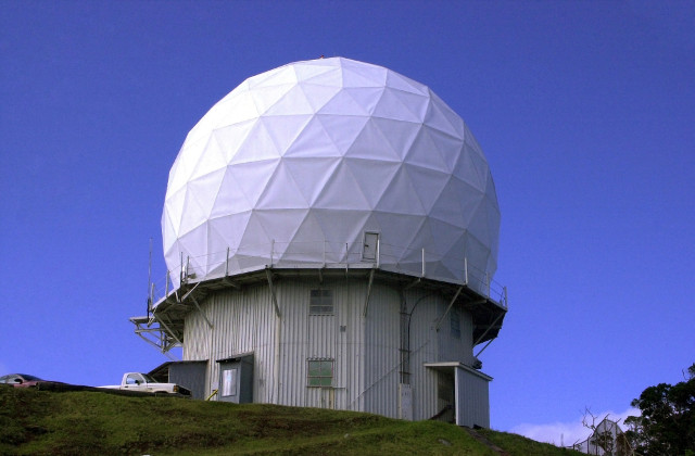 radome-hawaii