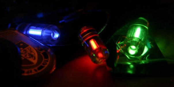 tritium-keychains
