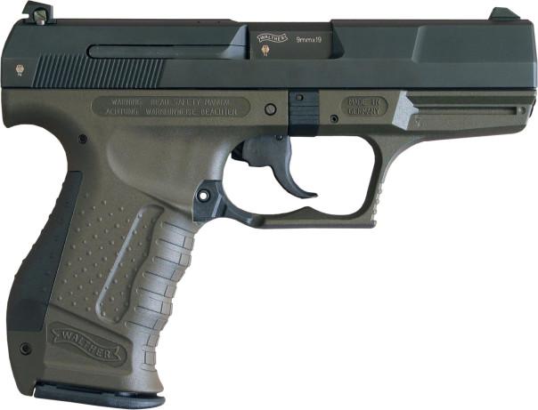 handgun-walther-p99